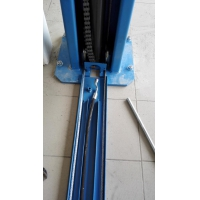 Подъемник электрогидравлический  PULI PL-4.0 (4 тонны)