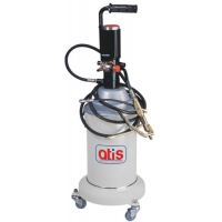 Солидолонагнетатель пневматический HG-68213