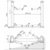 Подъемник электромеханический п1-01м «Антей»