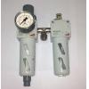 Блок подготовки воздуха CAMOOZZI MC104-D00, MC104-L00  (Италия)